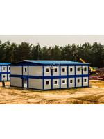 Модульные здания по ценам производителя