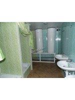 Бытовки с туалетом и душем