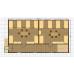 Модуль из сэндвич панелей- общежитие