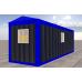 Блок контейнер северный 8м