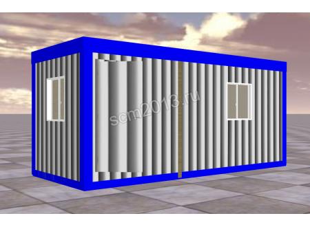 Блок-контейнер БК-03 Стандарт
