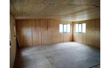 Модульные дома из блок-контейнеров для проживания